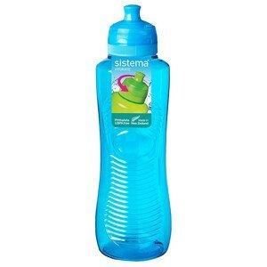 Láhev Sistema Gripper Bottle 800ml Barva: světle modrá
