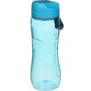 Láhev Sistema Tritan Active Bottle 800ml Barva: světle modrá