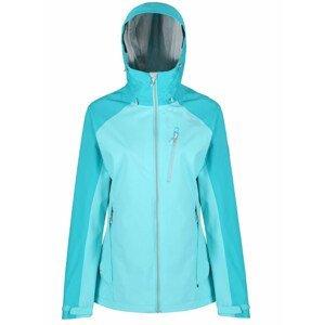 Dámská bunda Regatta Womens Birchdale Velikost: L (14) / Barva: modrá