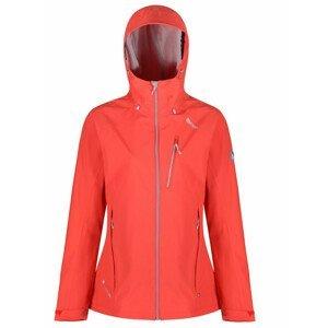 Dámská bunda Regatta Womens Birchdale Velikost: XL (16) / Barva: růžová