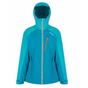 Dámská bunda Regatta Womens Birchdale Velikost: XXXL (20) / Barva: světle modrá