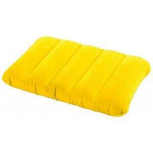 Polštář Intex Kidz Pillow 68676NP Barva: žlutá