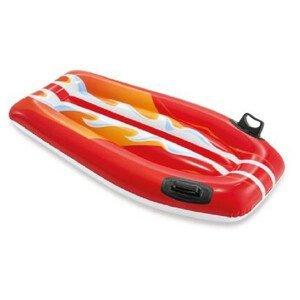 Lehátko Intex Joy Rider 58165NP Barva: červená