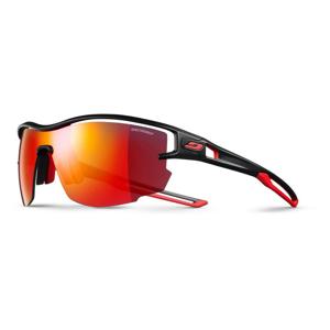 Sluneční brýle Julbo Aero SP3 CF Barva obrouček: černá/červená