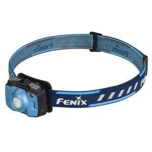 Nabíjecí čelovka Fenix HL32R Barva: modrá