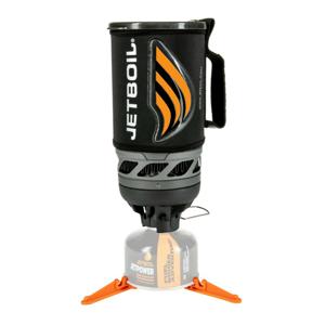 Jet Boil Vařič Jetboil Flash™ Carbon Barva: černá/oranžová