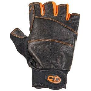 Ferratové rukavice Climbing Technology ProGrip Ferrata Velikost: M