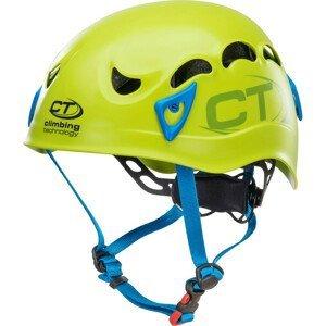Lezecká helma Climbing Technology Galaxy Barva: zelená