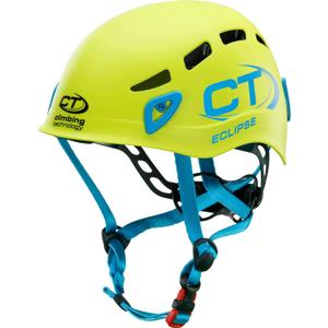 Lezecká helma Climbing Technology Eclipse Barva: zelená