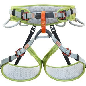 Pánský horolezecký úvazek Climbing Technology Ascent Velikost: M-L