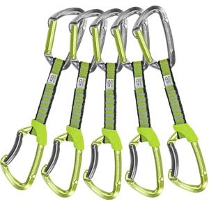Expresky Climbing Technology Lime NY 12cm Green/Grey