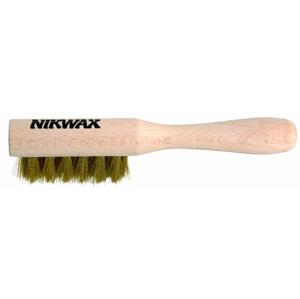 Čistící kartáč na semiš Nikwax