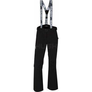 Dámské lyžařské kalhoty Husky Galti L Velikost: S / Barva: černá