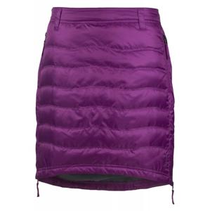 Péřová sukně Skhoop Short Down jasně růžová (2018) Velikost: XS (34) / Barva: růžová