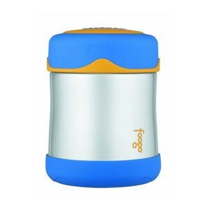 Kojenecká termoska na jídlo Thermos Foogo Barva: modrá
