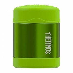 Dětská termoska na jídlo Thermos Funtainer Barva: zelená