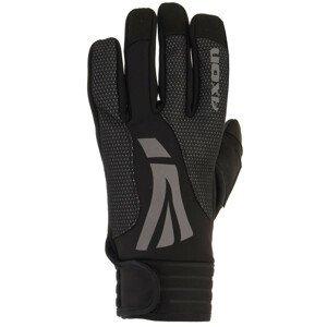 Sportovní rukavice Axon 670 Velikost rukavic: L / Barva: černá