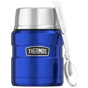 Termoska na jídlo Thermos Style 470 ml Barva: modrá