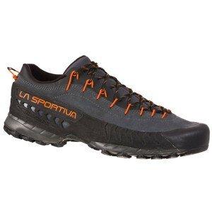 Pánské boty La Sportiva TX4 Velikost bot (EU): 46 / Barva: šedá