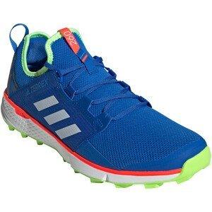 Pánské boty Adidas Terrex Speed LD Velikost bot (EU): 44 (2/3) / Barva: světle modrá