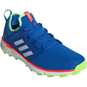 Pánské boty Adidas Terrex Speed LD Velikost bot (EU): 46 / Barva: světle modrá