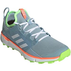 Dámské boty Adidas Terrex Speed LD W Velikost bot (EU): 38 / Barva: šedá