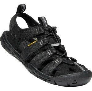 Dámské sandály Keen Clearwater CNX W Velikost bot (EU): 37 (6,5) / Barva: černá