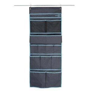 Organizér Bo-Camp Organizer XL 13 Barva: šedá/modrá