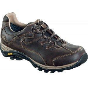 Pánské boty Meindl Caracas GTX Velikost bot (EU): 47 (12) / Barva: hnědá