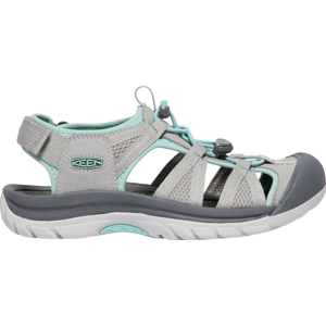 Dámské sandály Keen Venice II H2 W Velikost bot (EU): 37 (6,5) / Barva: šedá/modrá