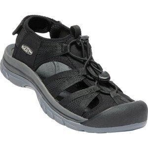 Dámské sandály Keen Venice II H2 W Velikost bot (EU): 37,5 / Barva: černá