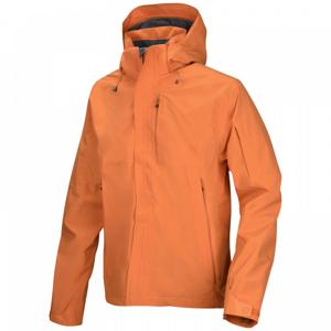Pánská bunda Husky Neta M Velikost: XXL / Barva: oranžová