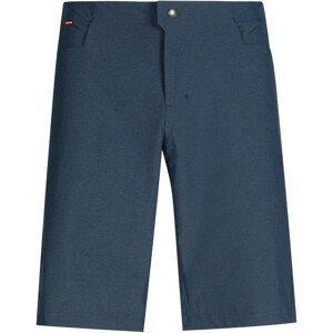 Pánské kraťasy Mammut Massone Shorts Men Velikost: M-L / Barva: tmavě modrá
