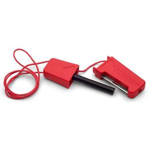 Křesadlo Primus Ignition Steel malé Barva: červená