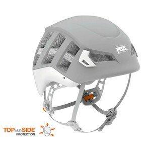 Lezecká helma Petzl Meteor Velikost helmy: 53–61 (M-L) / Barva: šedá/bílá