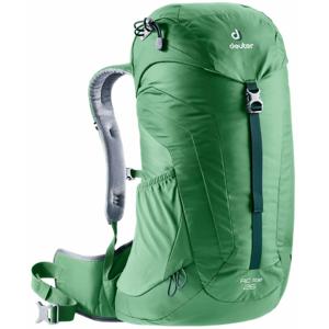 Batoh Deuter AC Lite 26 Barva: zelená