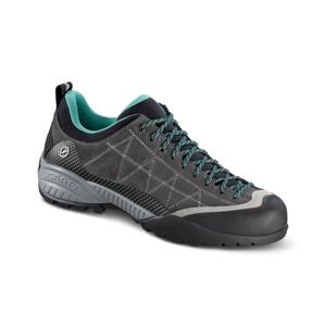 Dámské boty Scarpa Zen Pro WMN Velikost bot (EU): 38,5 / Barva: šedá/černá