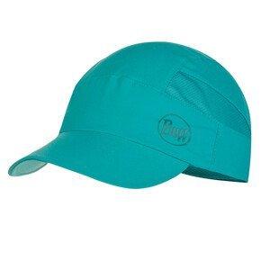 Kšiltovka Buff Pack Trek Cap Solid Barva: modrá