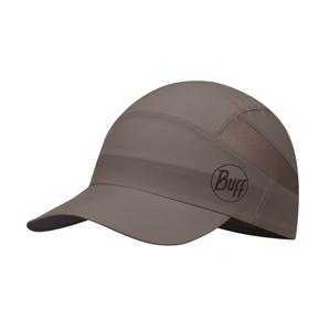 Kšiltovka Buff Pack Trek Cap Solid Barva: šedá