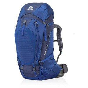 Dámský batoh Gregory Deva 70 Velikost zad batohu: XS / Barva: modrá