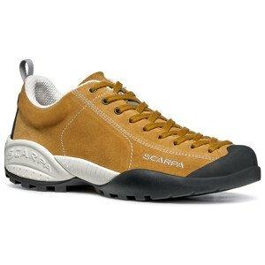Trekové boty Scarpa Mojito Velikost bot (EU): 37 / Barva: hnědá
