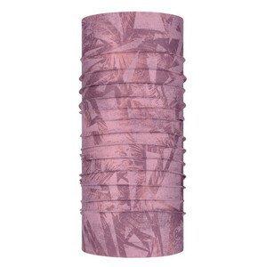 Šátek Buff Coolnet UV+ Insect Shield Barva: růžová/fialová