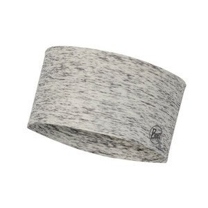 Čelenka Buff Coolnet UV+ Headband Barva: šedá