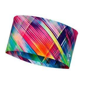 Čelenka Buff Coolnet UV+ Headband Barva: multicolor