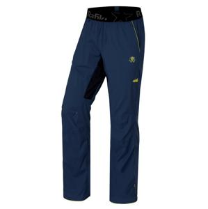 Pánské kalhoty Rafiki Drive Velikost: M / Barva: modrá
