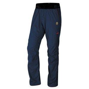 Pánské kalhoty Rafiki Drive Velikost: S / Barva: tmavě modrá