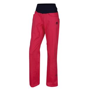 Dámské kalhoty Rafiki Etnia II Velikost: L / Barva: růžová