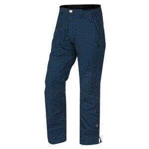 Pánské kalhoty Rafiki kalhoty Result Velikost: L / Barva: vínová