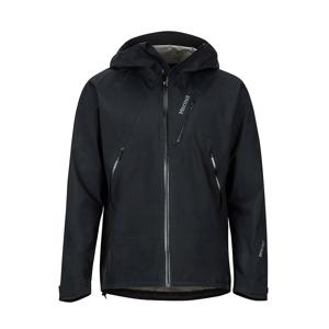 Pánská bunda Marmot Knife Edge Jacket Velikost: XXL / Barva: černá