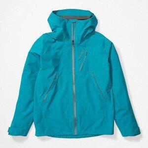 Pánská bunda Marmot Knife Edge Jacket Velikost: L / Barva: světle modrá